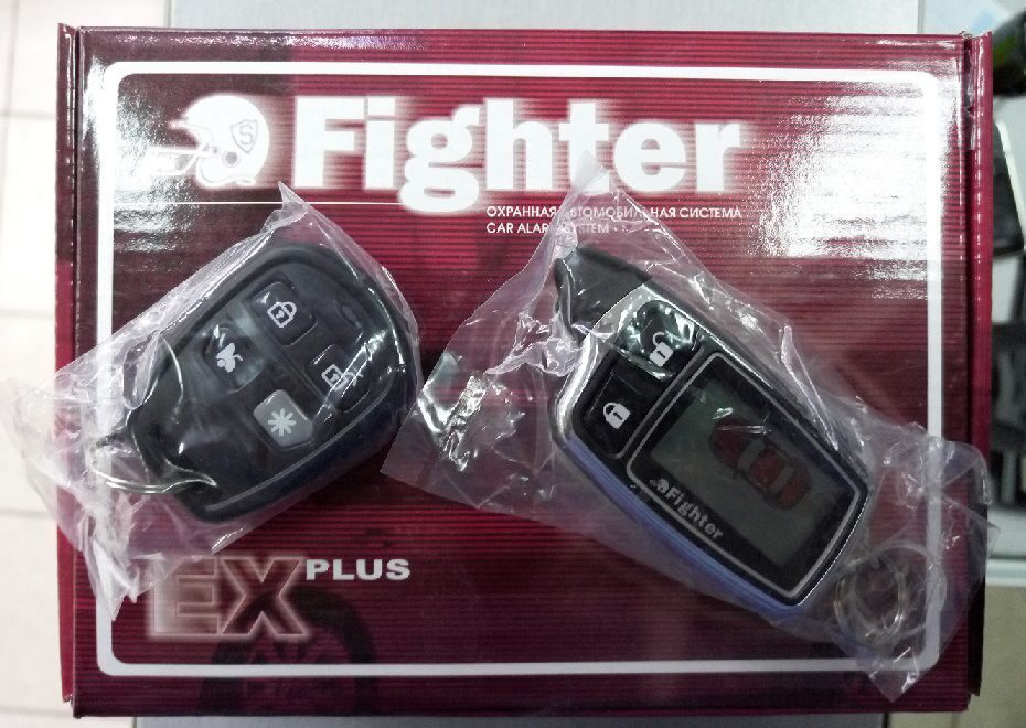 Инструкция fighter excellent plus